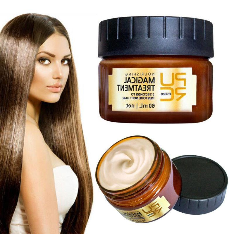 USA Magical keratin Repairs Root Hair Treatment