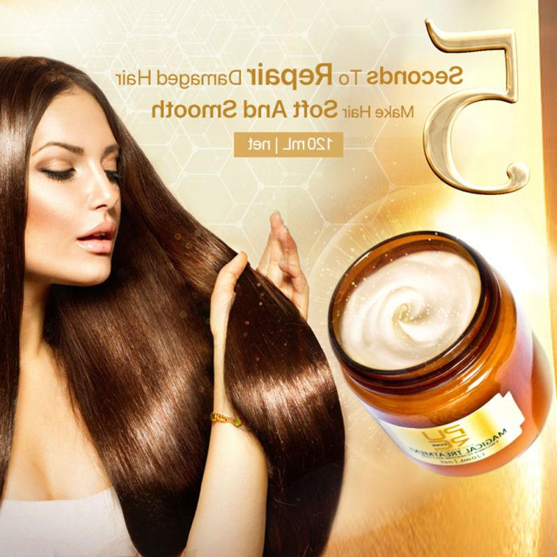 USA Hair Magical Root Tonic Treatment