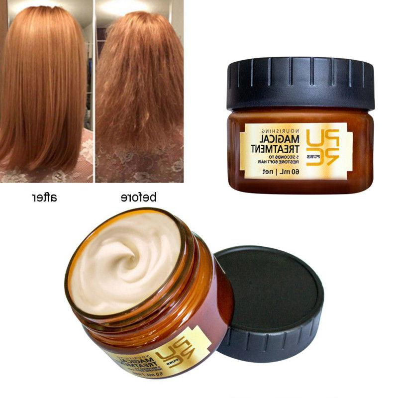 USA Hair Root Hair Tonic Hair Treatment