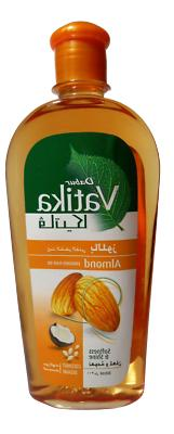 Dabur Vatika 200ml Almond Enriched Hair Oil w/ Coconut Sesam