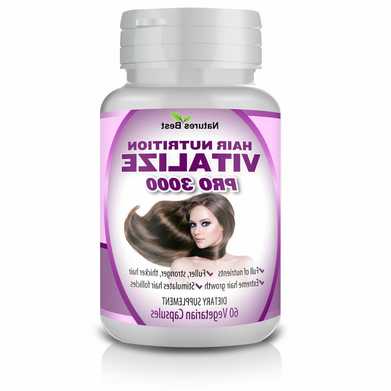 WOMENS HAIR RE GROWTH ANTI LOSS TREATMENT PILLS NUTRITION GR