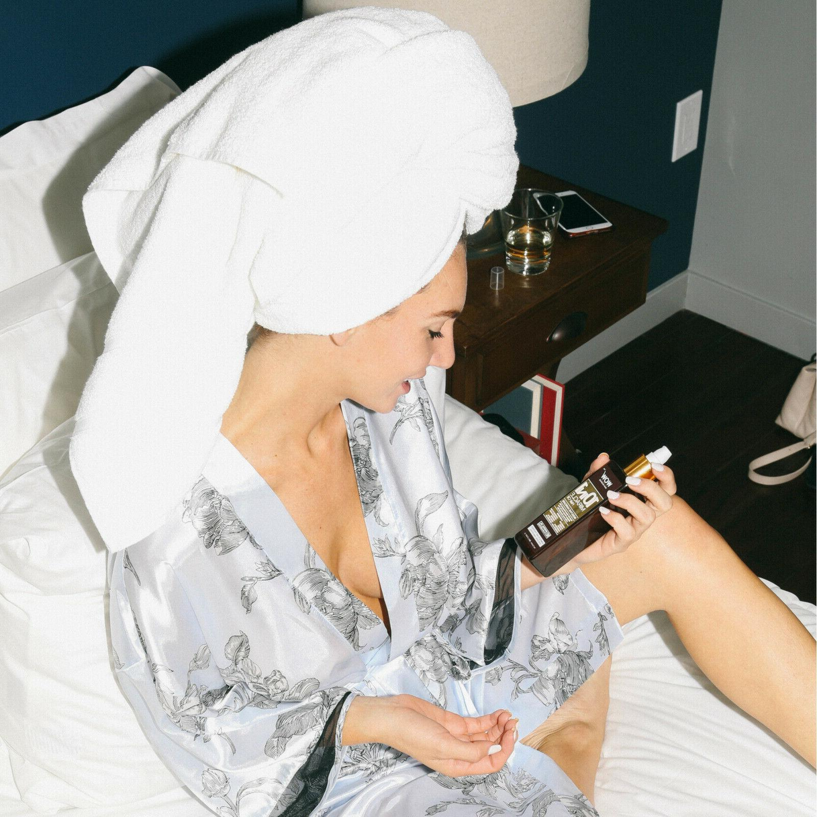 WOW Argan Hair Growth - Almond Jojoba - For &