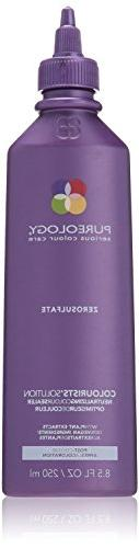 Zerosulfate Neutralizing Colour Sealer By Pureology For Unis