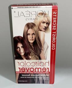 L'Oreal Paris Colorist Secrets - Haircolor Remover Hair Trea