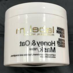 Label.m Honey & Oat Treatment Mask Masque - For Dry & Dehydr