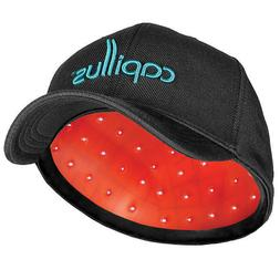 Capillus82 Laser Therapy Hair Regrowth Cap for Treatment of