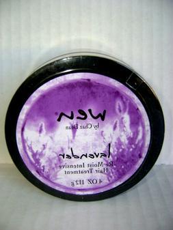 WEN by Chaz Dean Lavender Re Moist Intensive Hair Treatment