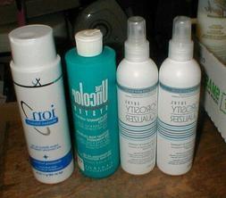 Lot-4 Beauty Salon Hair Product Porosity Equalizer-Uncolor R