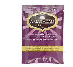 Hask Macadamia Oil Deep Conditioning Hair Treatment - 1.75 o