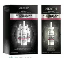 Nioxin Minoxidil 2% Hair Regrowth Treatment for Women   choo