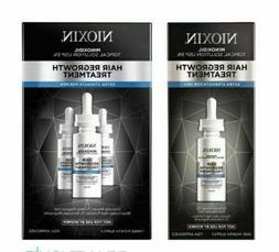 Nioxin Minoxidil 5% Hair Regrowth Treatment for Men   choose