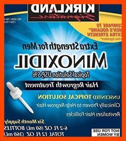 minoxidil hair regrowth treatment