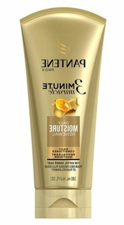 Pantene Pro-V 3 Minute Miracle Deep Conditioner Extra Dry Ha