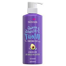 Dry Hair Repair - Aussie Paraben-Free Miracle Moist 3 Minute