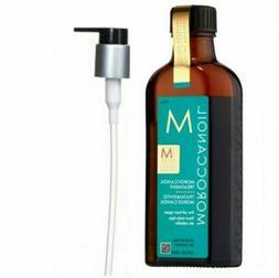 Moroccanoil Moroccan Oil Original Hair Treatment 3.4 oz With