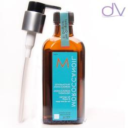 Moroccan Oil Treatment for All Hair Types from Moroccanoil