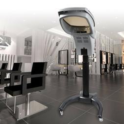 Multifunctional Ultrasonic Ozone Hair Care Salon SPA Treatme