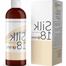 Natural Hair Conditioner Keratin Treatment - Sulfate Free Sa