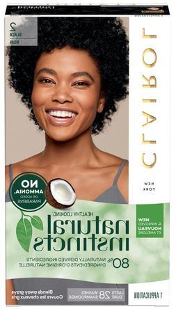 CLAIROL Natural Instincts Ammonia Free Hair Dye Color - CHOO