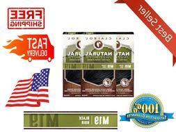 Clairol Natural Instincts Hair Color For Men M19 Black 1 Kit