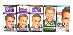 New  Just For Men Touch Of Gray Hair Color Treatment  - CHOO