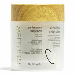 NEW 6 oz ION Wellness Nourishing hair Masque treatment FREE