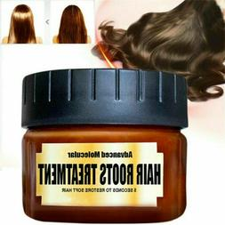 NEW Advanced Molecular Hair Roots Treatment Hair Return Boun