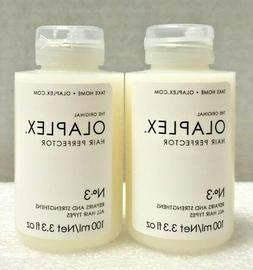 NEW Olaplex Hair Perfector No 3 Repairing Treatment 3.3 oz L