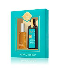 **NEW** Moroccanoil Hair Treatment 3.4 oz Body Oil 1.7 oz -