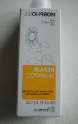 NEW! Framesi Morphosis Repair Shampoo 8.4oz