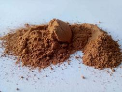 New Natural RHASSOUL MOROCCAN Ghassoul Red Clay <font><b>Fin