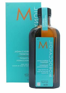 Original MoroccanOil Hair Treatment Oil 3.4oz/100mL or 6.8o