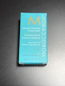 NEW SEALED MOROCCANOIL Hair Treatment Original Classic 0.5 o