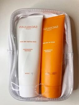 NEW SACHAJUAN Treatments Hair In The Sun Collection gift set
