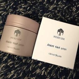 Nu Skin Nuskin Renu Hair Mask Deep conditioning treatment Pr