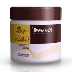 Nutrition Infusing Masque Repair Mask Karseell Moroccan Arga
