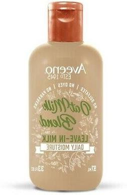 Aveeno Oat Milk Blend Leave-In Hair Treatment 3.3 oz