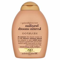 OGX Ever Straightening + Brazilian Keratin Therapy Shampoo 1