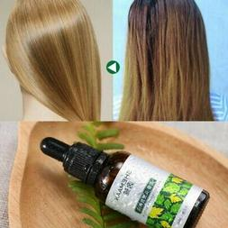 Oil Hair Care Nourish Scalp Treatment Smooth Damaged Dry Rep