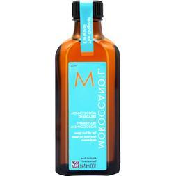 Moroccanoil Oil Hair Treatment Light 100ml 3.4oz All Hair Ty