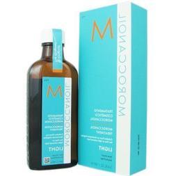 Moroccanoil Oil Lighit Hair Treatment 100ml 3.4oz All Hair T