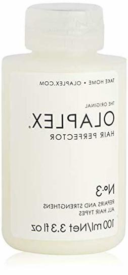 Olaplex Hair Perfector No 3 Repairing Treatment, 3.3 Fluid O