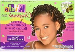 Africa's Best Kids Organics No-Lye Organic Conditioning Rela