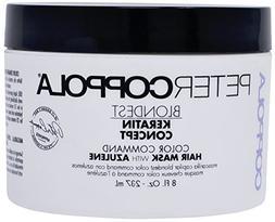 Peter Coppola: Hair Scalp Treatments Blondest Color Command