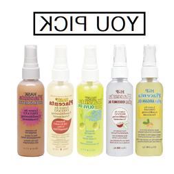 Hask Placenta No-Rinse Instant Hair Repair Treatment 5OZ - Y