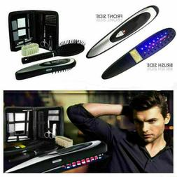 Electric Hair Laser Comb Loss Brush Grow Treatment Growth Th