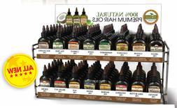 Premium Natural Hair Oil Difeel Hair Treatment for Healthy &