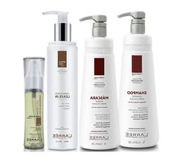 Professional Treatment After Color Kinoa & Ojon Hair Kit 4 P