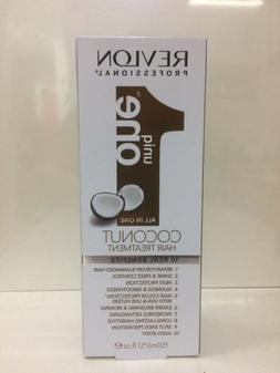 Revlon Professional Uniq One All In One Hair Treatment  Coco