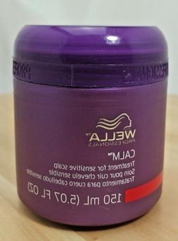 Professionals Calm Treatment for Sensitive Scalp